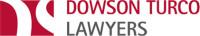 Dowson Turco logo 1