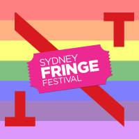 NT SFF Queer Fringe logo